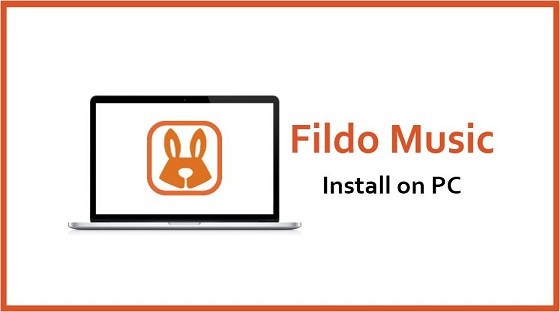 Fildo Music for PC Laptop Windows 7 8 10 Mac Download