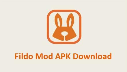 Fildo Mod APK Download